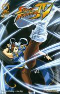 Street Fighter IV (2009 Udon) 4C