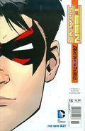 Teen Titans (2011 4th Series) 15C