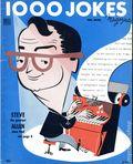 1000 Jokes Magazine (1937-1968 Dell) 73