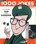 1000 Jokes Magazine (1937-1968 Dell) 84