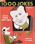 1000 Jokes Magazine (1937-1968 Dell) 85