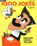 1000 Jokes Magazine (1937-1968 Dell) 86