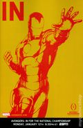 Avengers (2013 5th Series) 40C