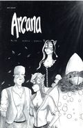 Arcana (1995 Wells and Clark) 11