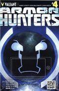 Armor Hunters (2014 Valiant) 4B