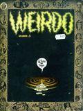 Weirdo (1981) 3