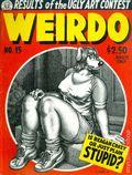 Weirdo (1981) 15