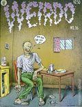 Weirdo (1981) 16
