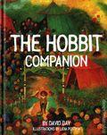 Hobbit Companion HC (2012 Pavilion) 1-1ST