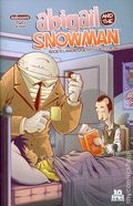 Abigail and the Snowman (2014 Boom) 2