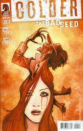 Colder Bad Seed (2014 Dark Horse) 4