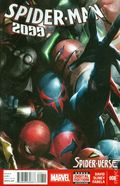 Spider-Man 2099 (2014 2nd Series) 8