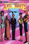 Argonauts (1988) 2