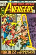 Avengers (1963 1st Series) National Diamond 99NDS