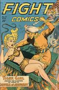 Fight Comics (1940) 57