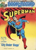 Superman Book and Record Set (1975) Peter Pan/Power Records 34N
