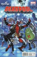 Deadpool (2012 3rd Series) 30HASTINGS