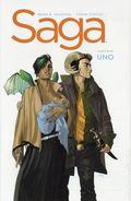 Saga (Spanish Edition 2014 Kamite) 1A