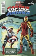 All New Captain America (2014 Marvel) 1HASTINGS