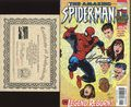 Amazing Spider-Man (1998 2nd Series) 1ADFSIGNED