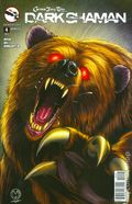 Grimm Fairy Tales Dark Shaman (2014 Zenescope) 4B