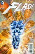Flash (2011 4th Series) 38A