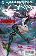 Justice League Dark (2011) 38A