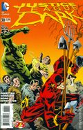 Justice League Dark (2011) 38B