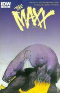 Maxx Maxximized (2013 IDW) 16