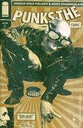 Punks The Comic (2014) 4A