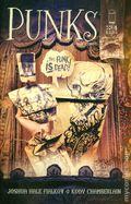 Punks The Comic (2014) 4B