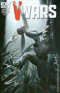 V-Wars (2014 IDW) 10