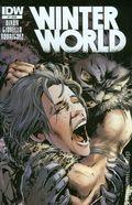 Winter World (2014 IDW) 7