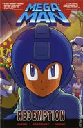 Mega Man TPB (2011- Archie) 8-1ST