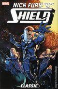 Nick Fury Agent of SHIELD Classic TPB (2012- Marvel) 2-1ST
