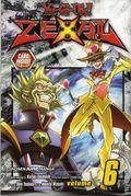 Yu-Gi-Oh Zexal GN (2012 Viz Digest) 6N-1ST