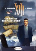 XIII GN (2010- Cinebook) 19-1ST