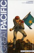 Great Pacific TPB (2013-2015 Image) 3-1ST