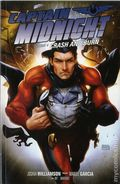 Captain Midnight TPB (2014 Dark Horse) 4-1ST