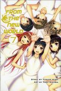 From the New World GN (2013 Vertical Digest) 7-1ST