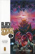 Black Science TPB (2014-2019 Image) 2-1ST