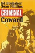 Criminal TPB (2015 Image) New Edition 1-1ST