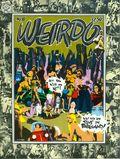 Weirdo (1981) 6