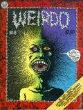 Weirdo (1981) 8