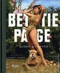 Bettie Page Queen of Curves HC (2015 Rizzoli) 1-1ST