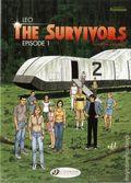 Survivors GN (2014- Cinebook) The Worlds of Aldebaran 1-1ST