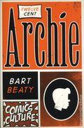 Twelve-Cent Archie SC (2015 Rutgers) Comics Culture 1st Edition 1-1ST