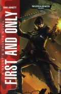 Warhammer 40K First and Only SC (2015 A Gaunt's Ghosts Novel) 1-1ST