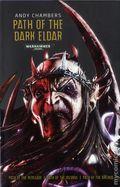Warhammer 40K Path of the Dark Eldar Omnibus SC (2015 Novel) 1-1ST