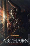 Warhammer Archaon Everchosen SC (2015 Novel) 1-1ST